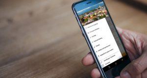 App Integreat Rosenheim