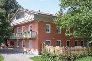 Bürgerhaus E-Werk Rosenheim